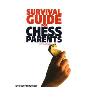 Carte : Survival guide for chess parents 0