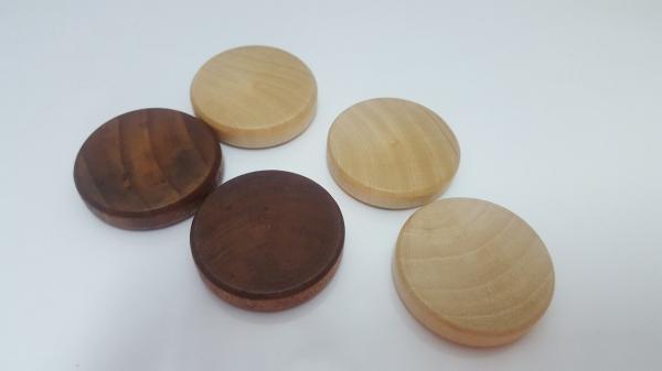 Puluri joc table lemn - 35mm 1