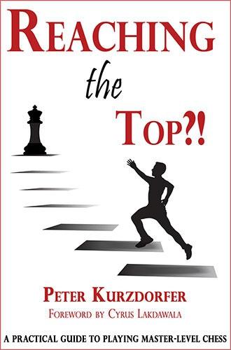 Carte : Reaching the top?! / Peter Kurzdorfer 0