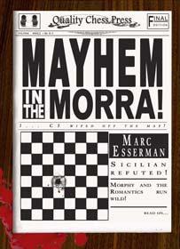 Carte : Mayhem in the Morra ! - Marc Esserman [0]