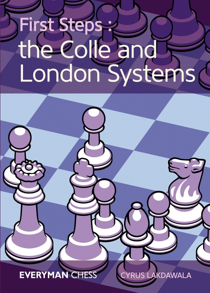 Carte : First Steps: Colle and London Systems 0
