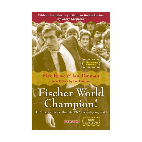 Carte : Fischer World Champion! - NEW EDITION 0