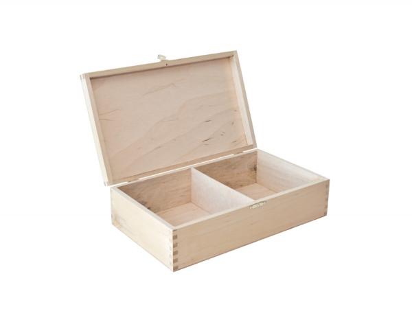 Cutie piese lemn - pentru piese no. 7 (100mm) 0