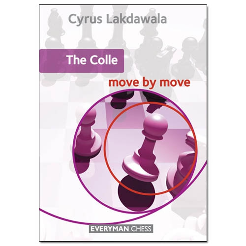 Carte : The Colle: Move by Move 0