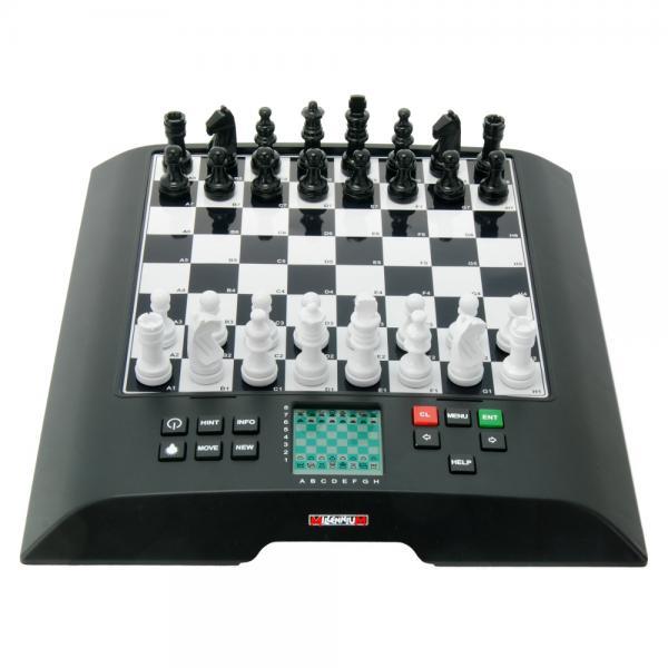 Millenium Chess Genius - Computer de sah imagine