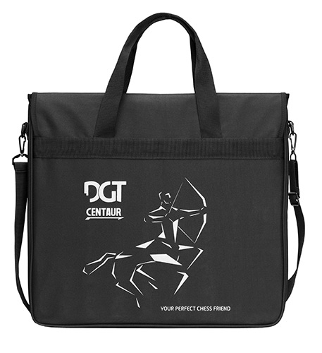 Geanta pentru computerul de sah DGT Centaur 1