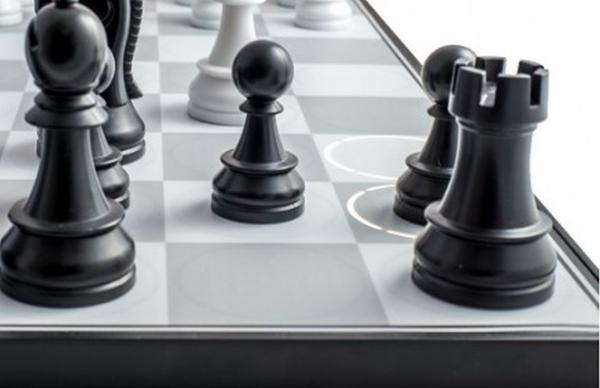 Centaur - Chess Computer 1