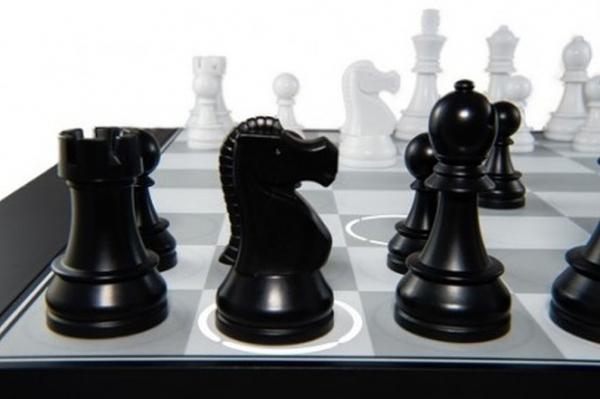 Centaur - Chess Computer 3