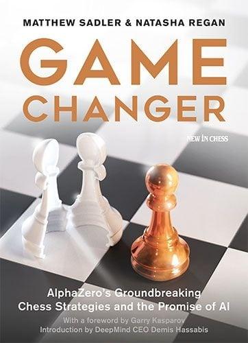 Carte- Game Changer, Matthew Sadler, Natasha Regan 0