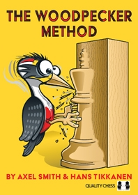 Carte : Woodpecker Method 0