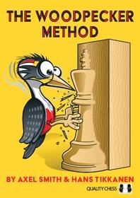 Carte : Woodpecker Method imagine