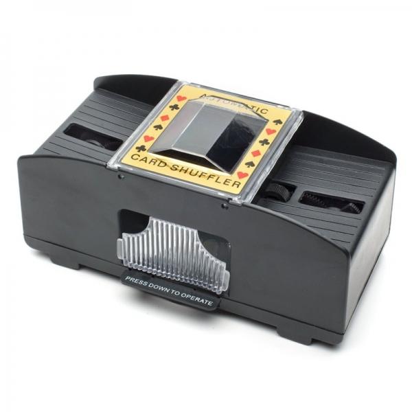 Amestecator Carti Automatic 0