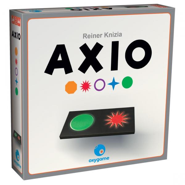 Axio 1