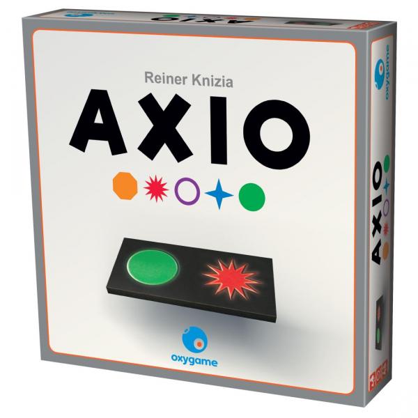 Axio 2