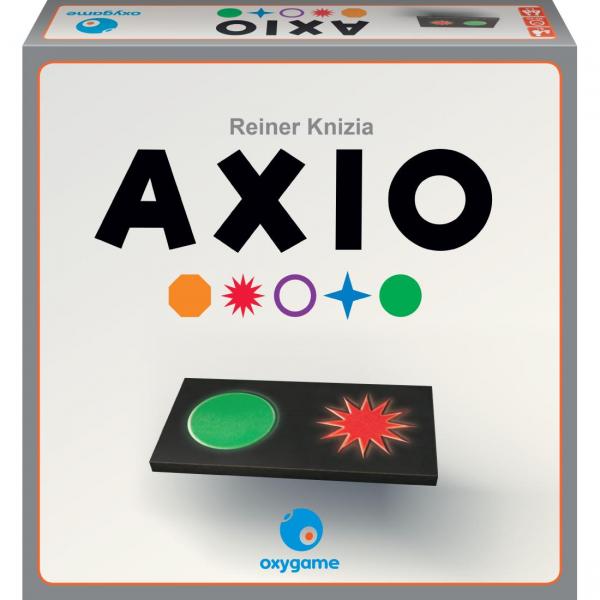 Axio 0