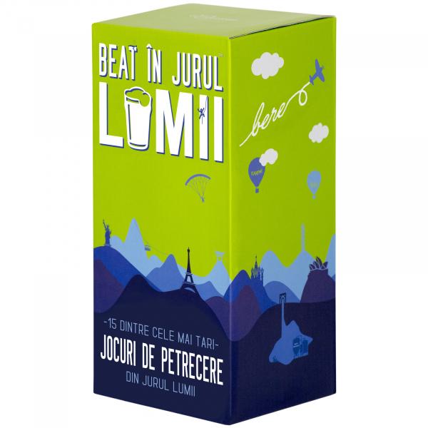 Beat in Jurul Lumii (RO) 0