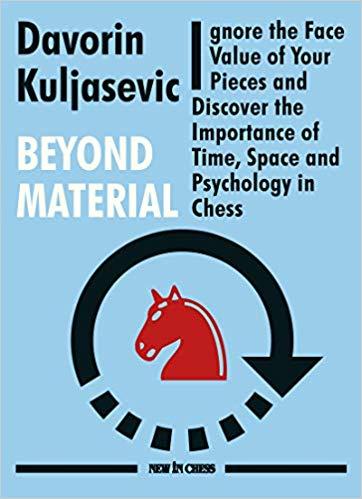 Carte : Beyond Material - Davorin Kuljasevic imagine