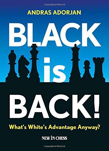 Black is Back! - Andras Adorjan imagine