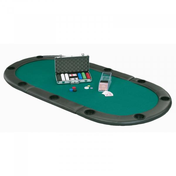 Blat Poker pliabil in 3 2