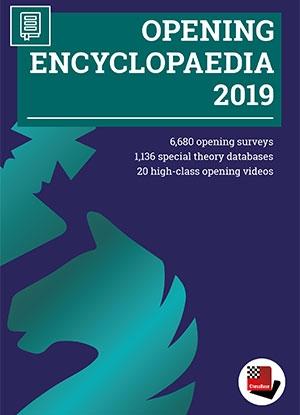 DVD- Enciclopedia Deschiderilor 2019 0