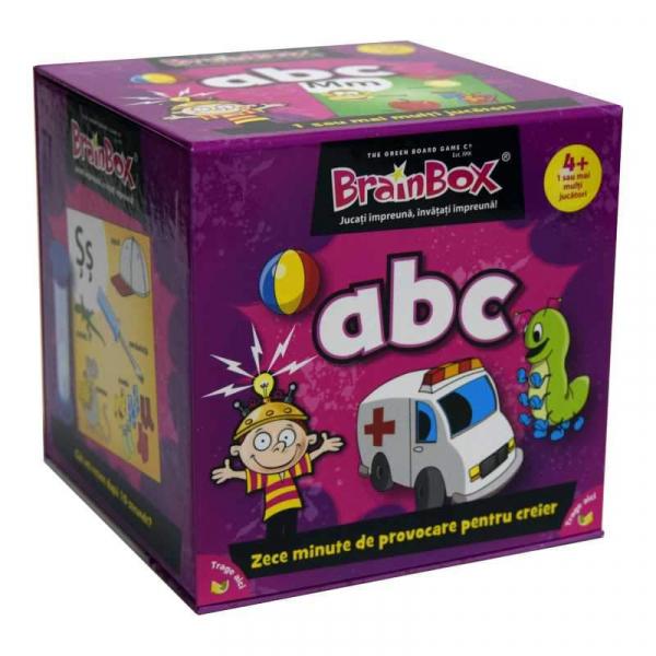 BrainBox - ABC 0