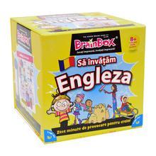 BrainBox - Să învățăm Engleză 0