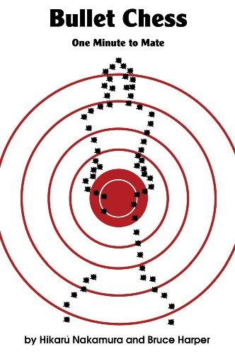 Bullet Chess - Hikaru Nakamura 0