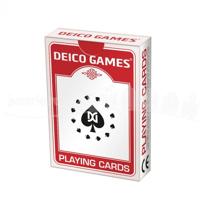 Cărți de Joc - Poker - Carton [1]