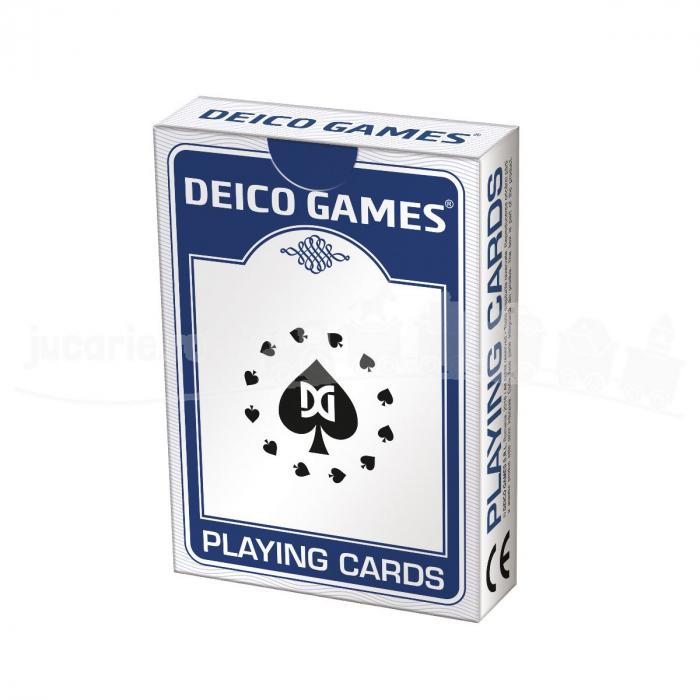 Cărți de Joc - Poker - Carton [0]