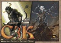 C3K: Creatures Crossover Cyclades/Kemet 0