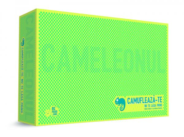 Cameleonul (RO)
