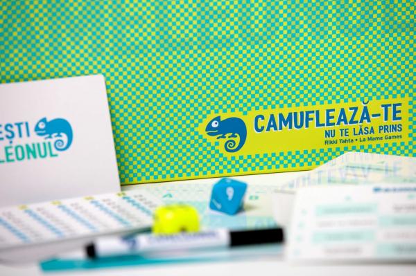 Cameleonul (RO) 4