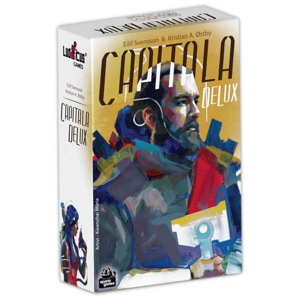 Capitala delux 0