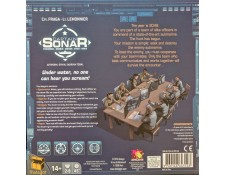 Captain SONAR 1