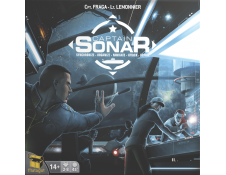 Captain SONAR 0