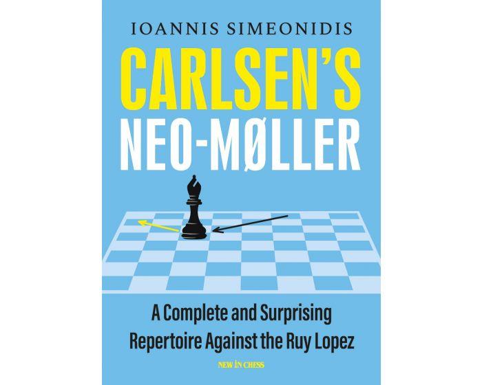 Carte: Carlsen's Neo-Møller - Ioannis Simeonidis 0