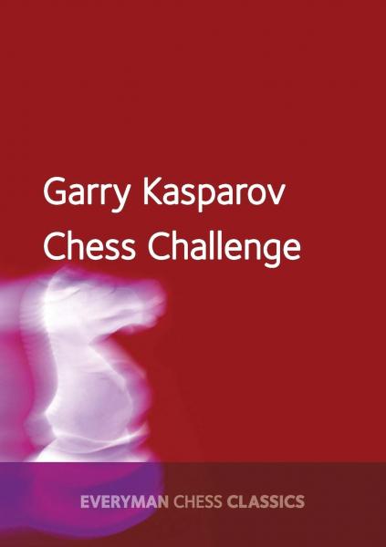 Carte : Chess Challenge: Garry Kasparov imagine