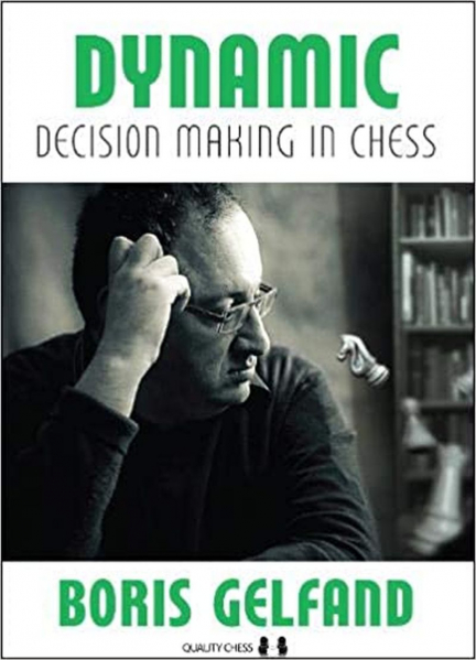 Carte: Dynamic Decision Making in Chess - Boris Gelfand 0