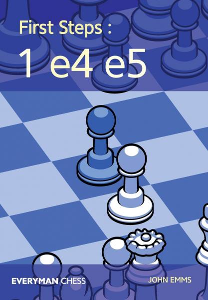 Carte : First Steps: 1 e4 e5 0