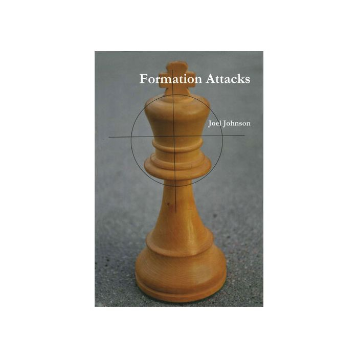 Carte : Formation Attacks - Joel Johnson [0]