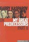 Carte : Garry Kasparov on My Great Predecessors: Part 2 - Garry Kasparov 1