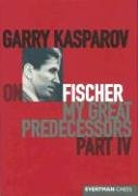 Carte : Garry Kasparov on My Great Predecessors: Part 4 - Garry Kasparov 1