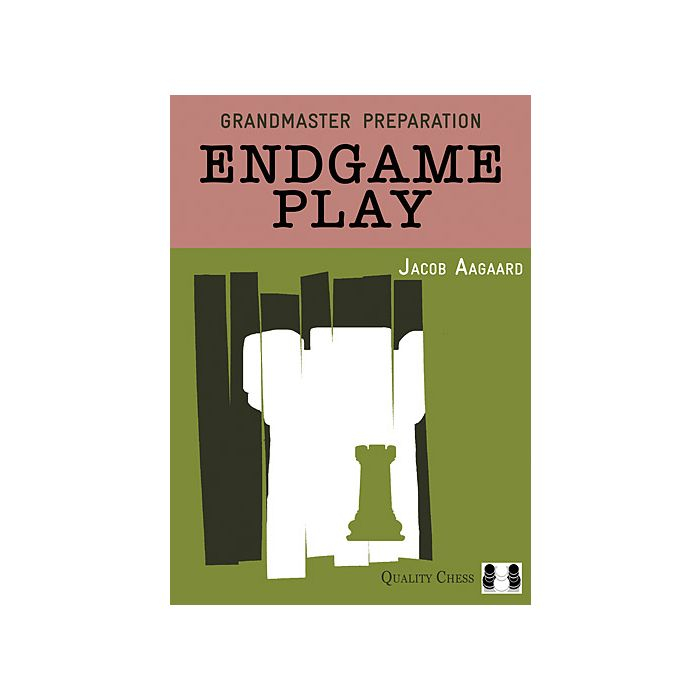Carte : GM Preparation - Endgame Play - Jacob Aagaard [0]