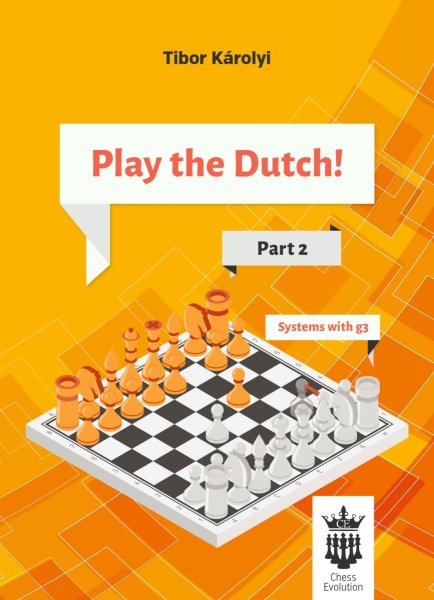 Carte : Play the Dutch! Part 2 0