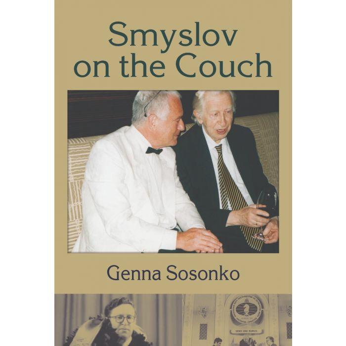 Carte : Smyslov on the Couch - Genna Sosonko [0]