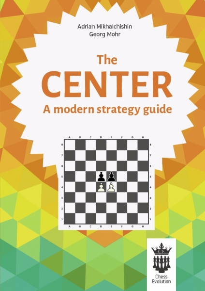 Carte : The Center 0