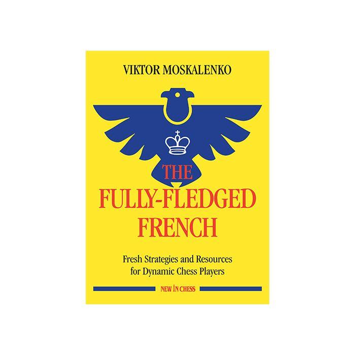 Carte: The Fully- Fledged French - Viktor Moskalenko [0]