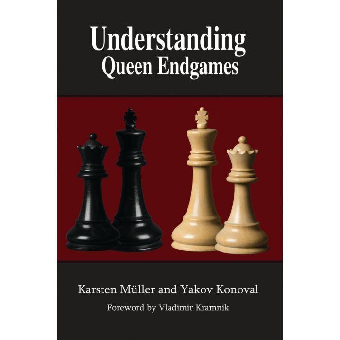 Carte : Understanding Queen Endgames - Karsten Muller and Yakov Konoval [0]