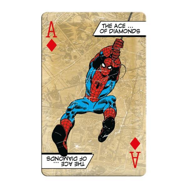 Carti de joc Marvel Retro 2