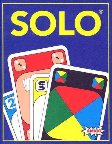 Carti de Joc Solo [0]
